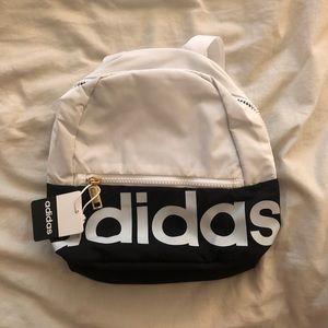 Mini/Toddler Adidas Backpack